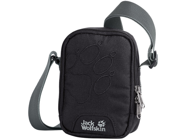 Jack Wolfskin Secretary Bag black